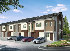 Citra Townhouse