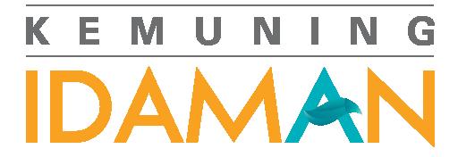 Kemuning Idaman Logo