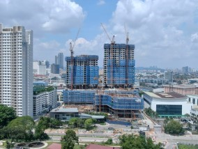 Paramount Property Selling New Office Buildings in Petaling Jaya for About RM318mil