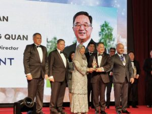 Property Man of the Year – FIABCI-Malaysia 2019