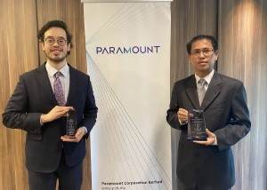 Paramount Receives Two Corporate Governance Excellence Awards, Ranks 13th in MSWG 2020 Scorecard