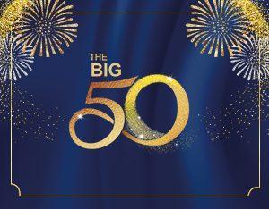 The BIG 50 Deals