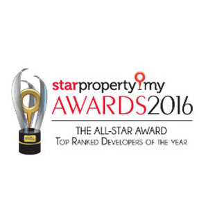 The All-Star Award 2016