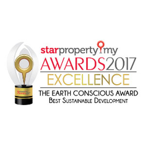 The Earth Conscious Award 2017