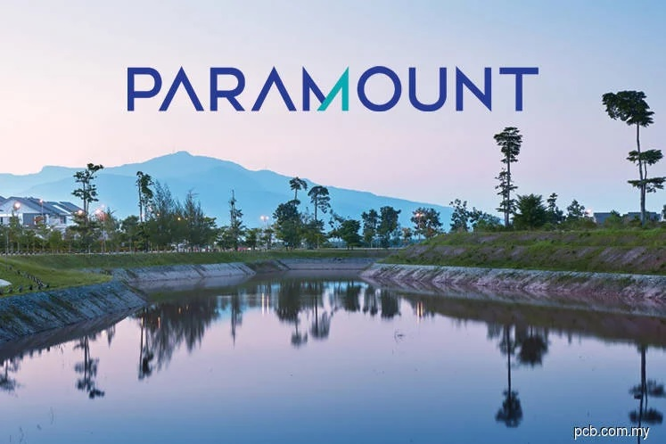 Divestment gain of RM460m gives strong boost to Paramount's 1Q net profit