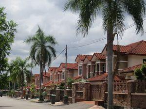 Taman Patani Jaya